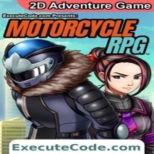 Motorcycle RPG