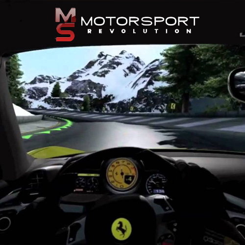 MotorSport Revolution Digital Download Price Comparison