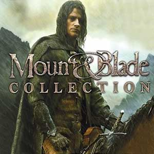 Mount and Blade Warband Collection Digital Download Price Comparison