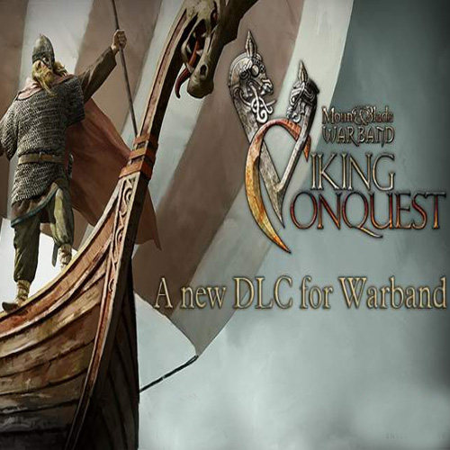 Mount & Blade Warband Viking Conquest