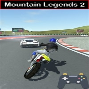 Mountain Legends 2
