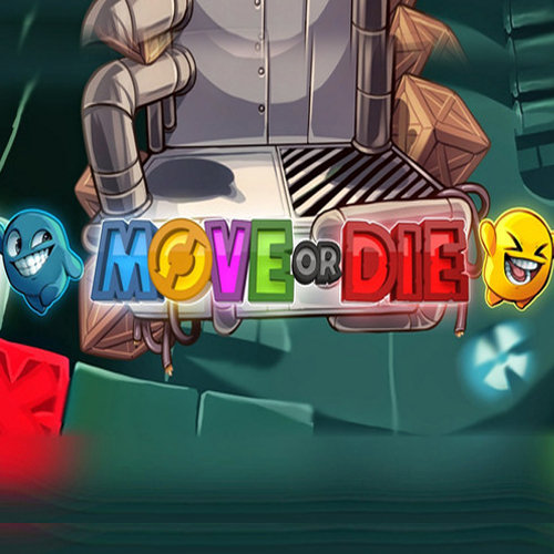 Move Or Die Digital Download Price Comparison