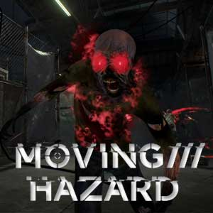 Moving Hazard Digital Download Price Comparison