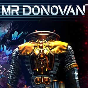 Mr. Donovan Digital Download Price Comparison