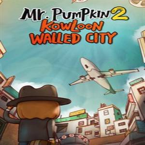 Mr. Pumpkin 2 Kowloon Walled City Xbox One Price Comparison