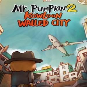 Mr. Pumpkin 2 Kowloon Walled City Digital Download Price Comparison