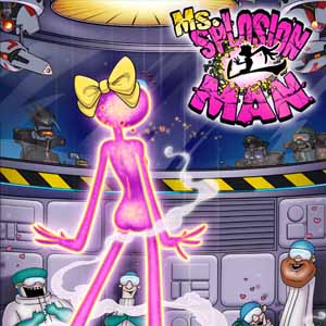 Ms Splosion Man Digital Download Price Comparison