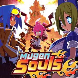 Mugen Souls Digital Download Price Comparison