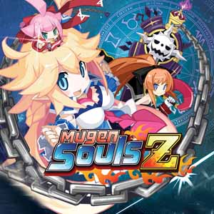 Mugen Souls Z Ps3 Code Price Comparison
