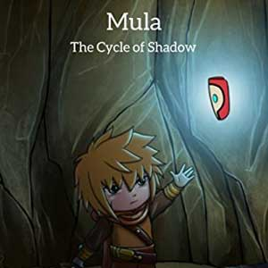 Mula The Cycle of Shadow Digital Download Price Comparison