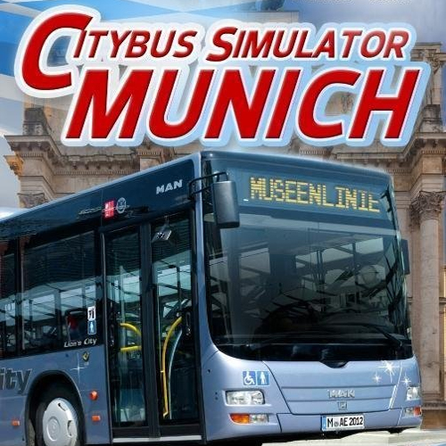 Munich Bus Simulator Digital Download Price Comparison