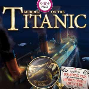 Buy Murder on the Titanic Nintendo 3DS Download Code Compare Prices