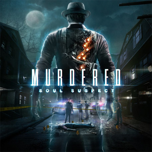 Murdered Soul Suspect Xbox 360 Code Price Comparison
