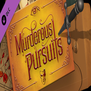 Murderous Pursuits Upgrade to Deluxe Edition