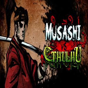 Musashi vs Cthulhu Digital Download Price Comparison