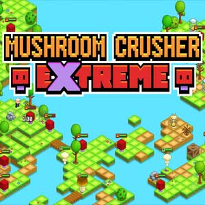 Mushroom Crusher Extreme Digital Download Price Comparison