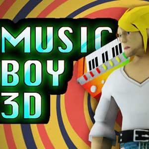 Music Boy 3D Digital Download Price Comparison