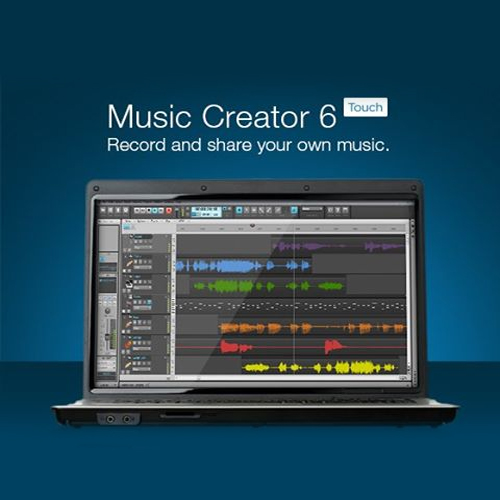 Music Creator 6 Touch Digital Download Price Comparison