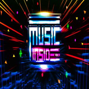 Music Inside A VR Rhythm Game