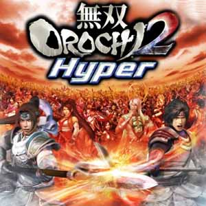 Buy Musou Orochi 2 Hyper Nintendo Wii U Download Code Compare Prices