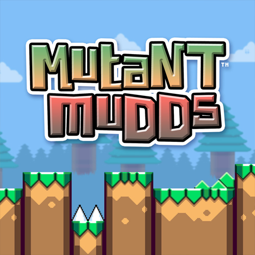 Mutant Mudds Digital Download Price Comparison