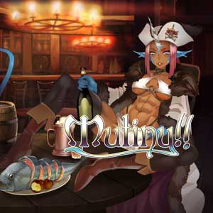 Mutiny!! Grozdana Kakra Bonus Route Digital Download Price Comparison