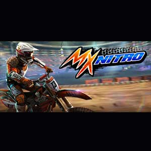 MX Nitro Digital Download Price Comparison