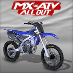 MX vs ATV All Out 2017 Yamaha YZ250F