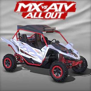 MX vs ATV All Out 2018 Yamaha YXZ1000R SS