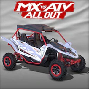 MX vs ATV All Out 2018 Yamaha YXZ1000R SS SE Digital Download Price Comparison