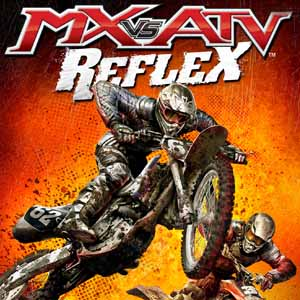 MX vs ATV Reflex PS3 Code Price Comparison