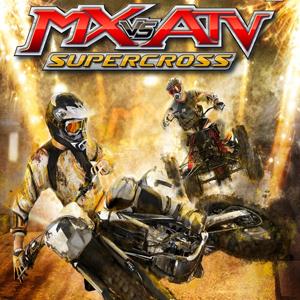 Mx vs Atv-Supercross Xbox 360 Code Price Comparison