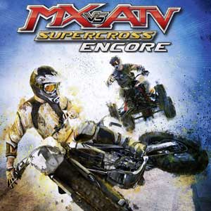 MX vs ATV Supercross Encore PS4 Code Price Comparison