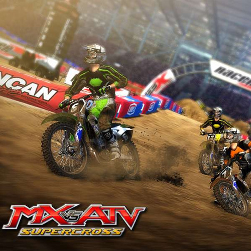 MX vs ATV Supercross Encore Edition Digital Download Price Comparison
