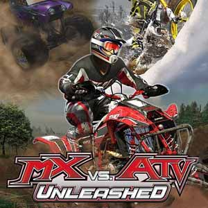MX vs ATV Unleashed Digital Download Price Comparison