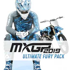 MXGP 2019 Ultimate Fury Pack