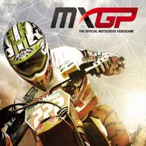 MXGP Official Motocross Ps4 Code Price Comparison