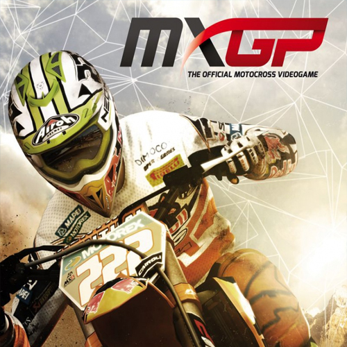 MXGP The Official Motocross Videogame Xbox 360 Code Price Comparison