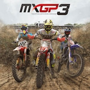 MXGP3 The Official Motocross Videogame Ps4 Price Comparison