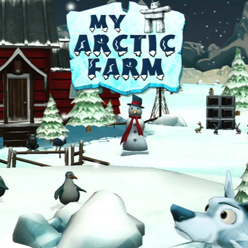 My Arctic Farm Digital Download Price Comparison