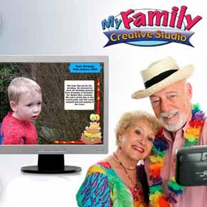 My Family Creative Studio Digital Download Price Comparison