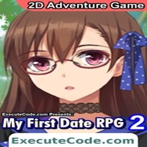 My First Date RPG 2