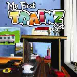 My First Trainz Set Digital Download Price Comparison