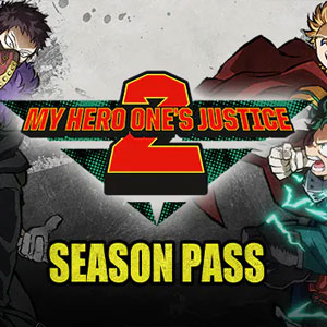 My Hero One's Justice 2 Season Pass Xbox One Digital & Box Price Comparison
