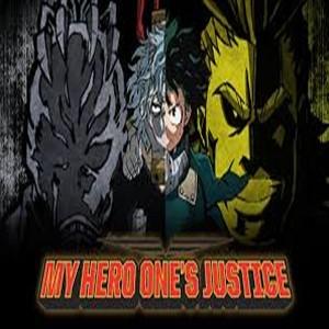 MY HERO ONES JUSTICE Xbox Series Price Comparison