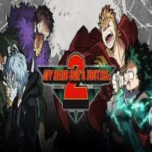 My Hero One's Justice 2 Digital Download Price Comparison