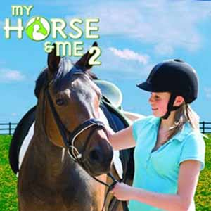 My Horse and Me 2 Digital Download Price Comparison