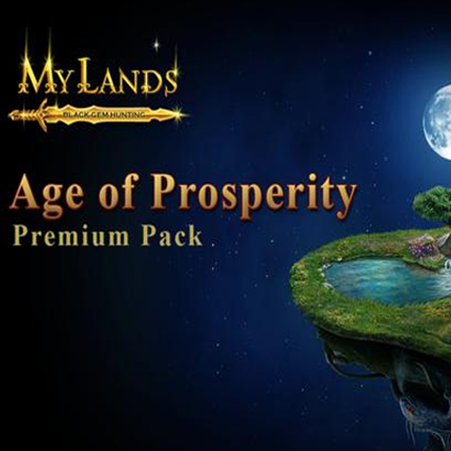 My Lands Age of Prosperity Digital Download Price Comparison