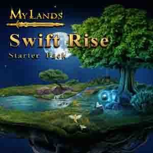 My Lands Swift Rise Digital Download Price Comparison