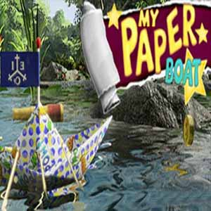 My Paper Boat Digital Download Price Comparison